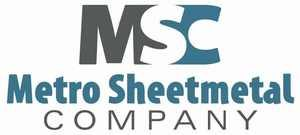 Metro Sheetmetal Company – Metal Fabrication